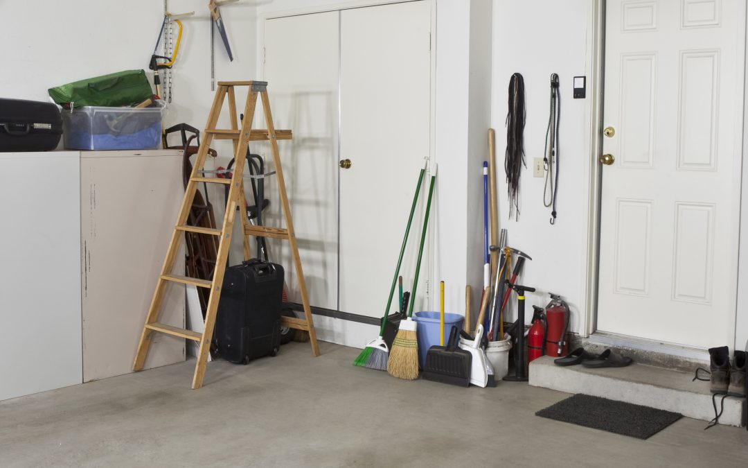 9 Ways to Transform Your Garage
